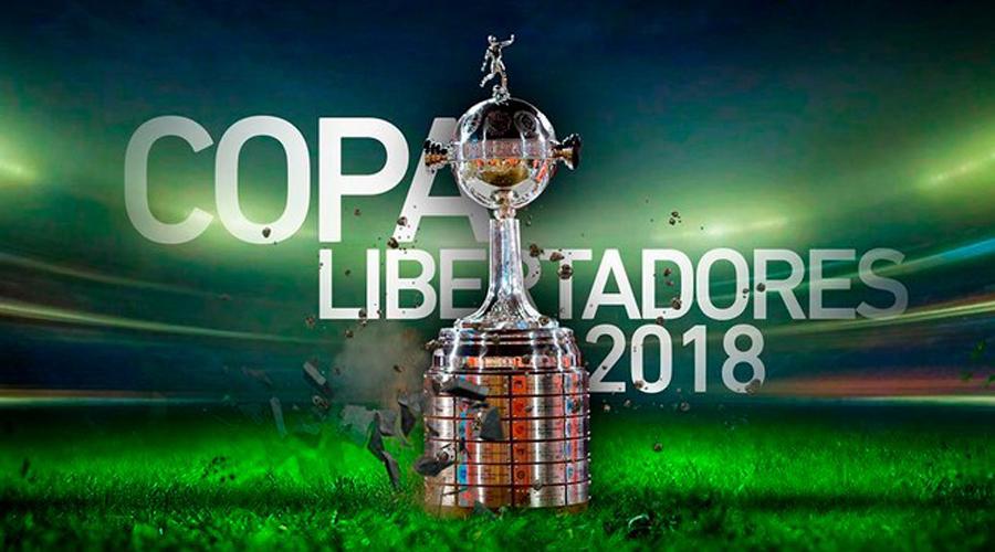 Facebook transmitirá gratis partidos de la Copa Libertadores | El Imparcial de Oaxaca