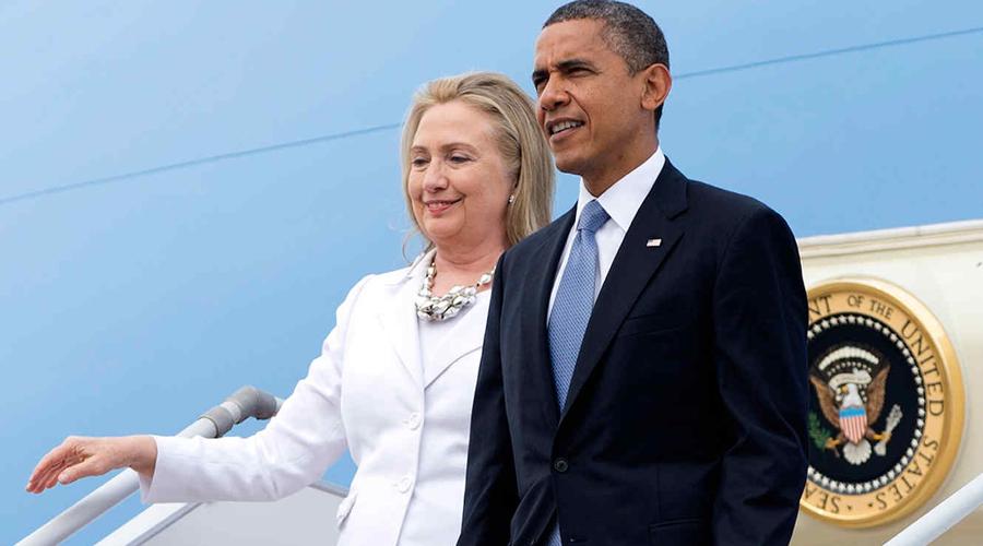Interceptan artefactos explosivos dirigidos a los Clinton, Obama y un canal de TV en EU   El Imparcial de Oaxaca