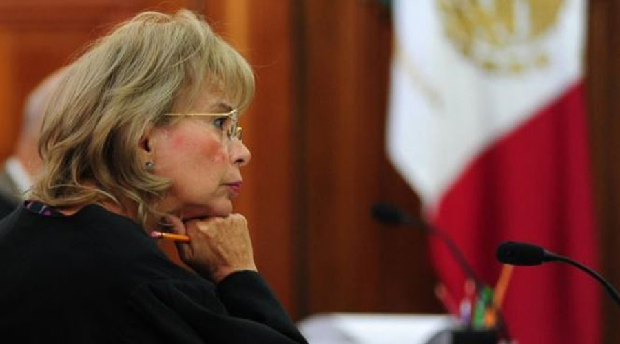 Alista próximo gobierno revisión de los órganos de transparencia, anuncia Sánchez Cordero | El Imparcial de Oaxaca