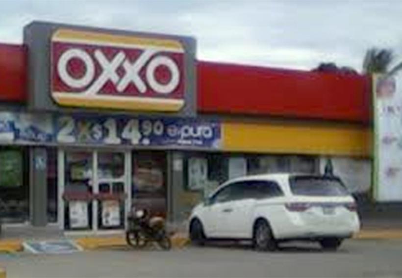 ¡Otro asalto a Oxxo en Juchitán! | El Imparcial de Oaxaca