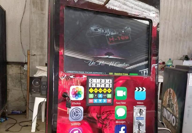 Roban negocio en Santa María Coyotepec | El Imparcial de Oaxaca