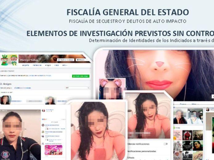 Desarticulan banda de secuestradores que cortaba dedos a víctimas muertas para pedir rescate | El Imparcial de Oaxaca