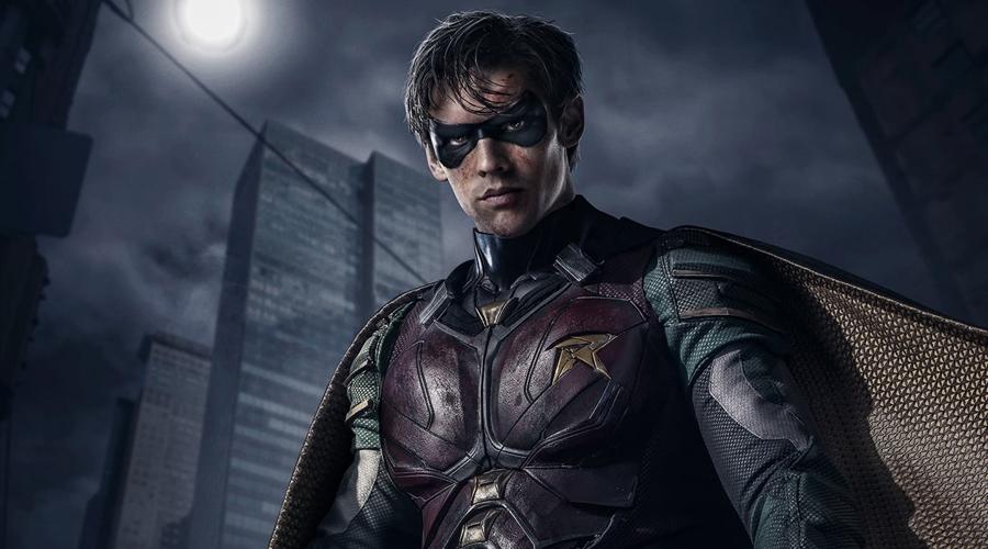 Vídeo: Batman es el Fisgon Morboson en el nuevo tráiler de Titans | El Imparcial de Oaxaca