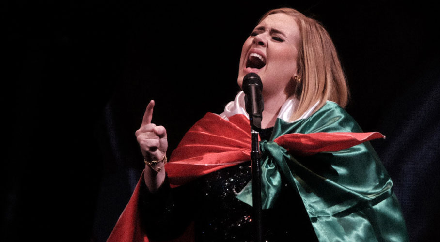 Adele; la celebridad más rica con menos de 30 años | El Imparcial de Oaxaca