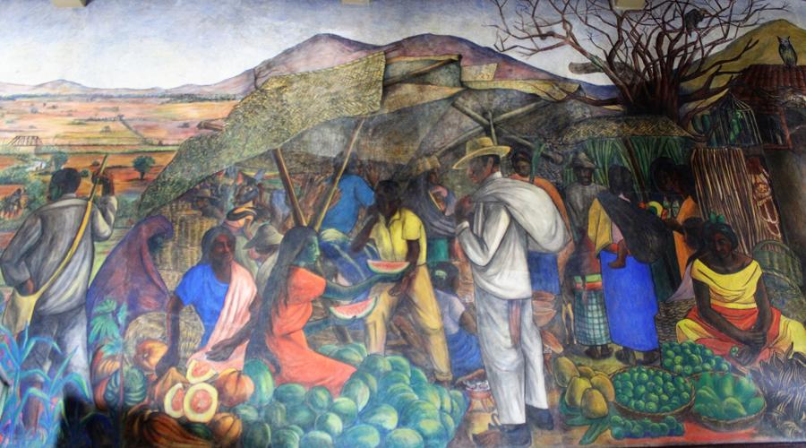 Buscan convertir a Ocotlán en el centro de un corredor cultural | El Imparcial de Oaxaca