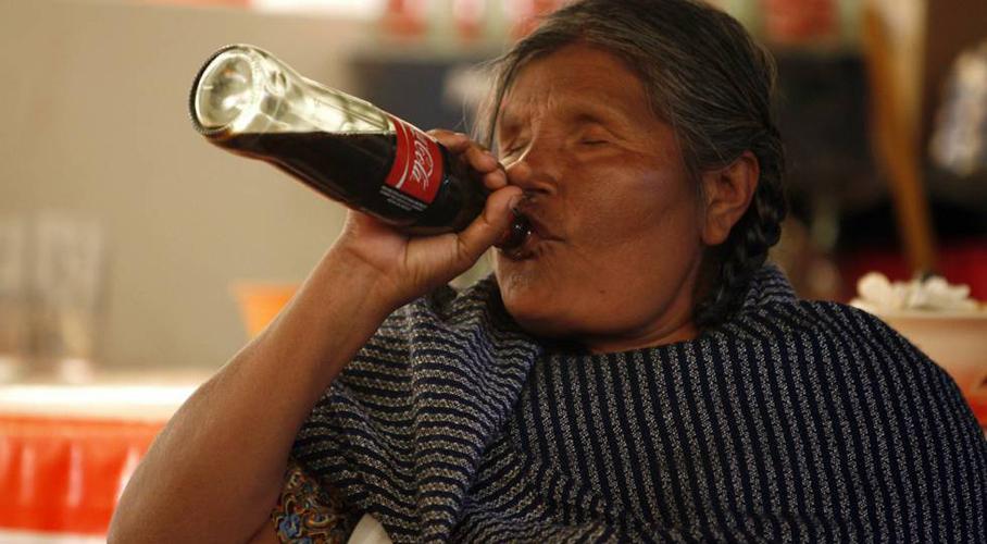 Muertes por diabetes superan las del crimen organizado   El Imparcial de Oaxaca