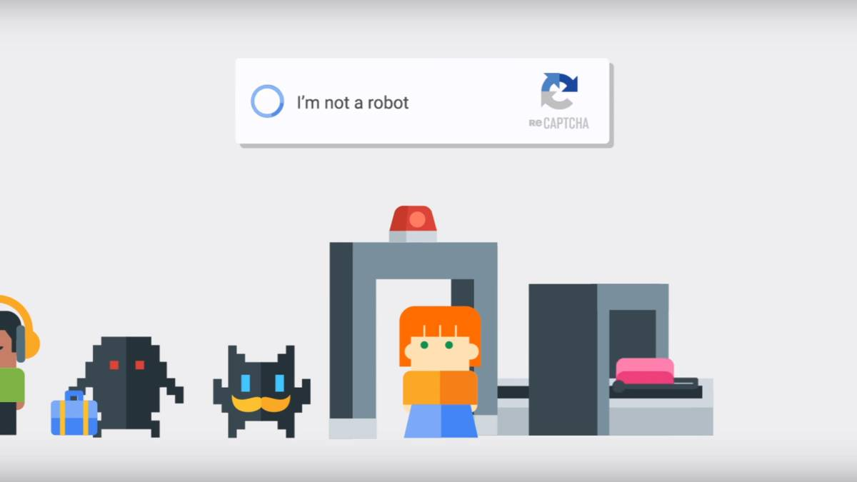 Google lanza reCAPTCHA v3   El Imparcial de Oaxaca