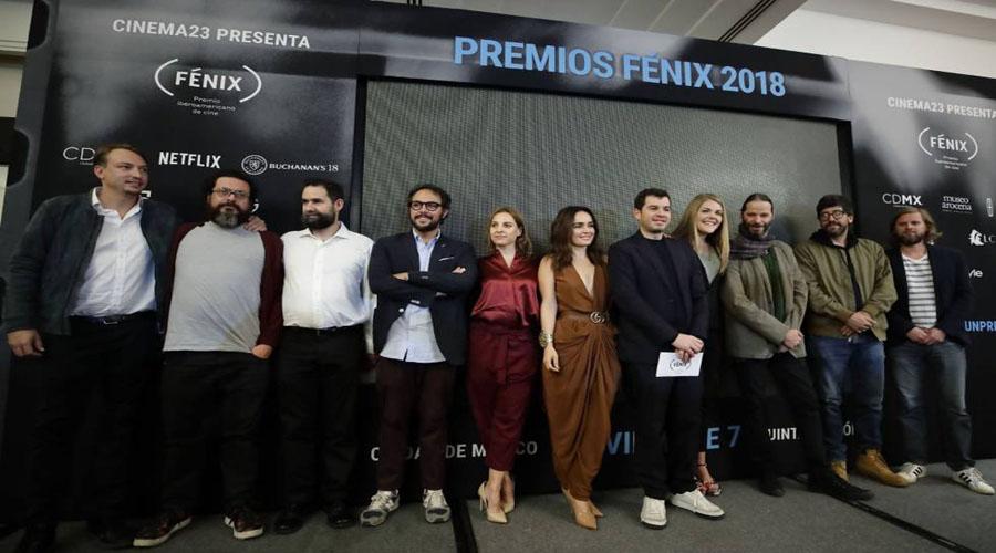 Los mejores del cine Iberoamericano, pájaros de verano y zama | El Imparcial de Oaxaca
