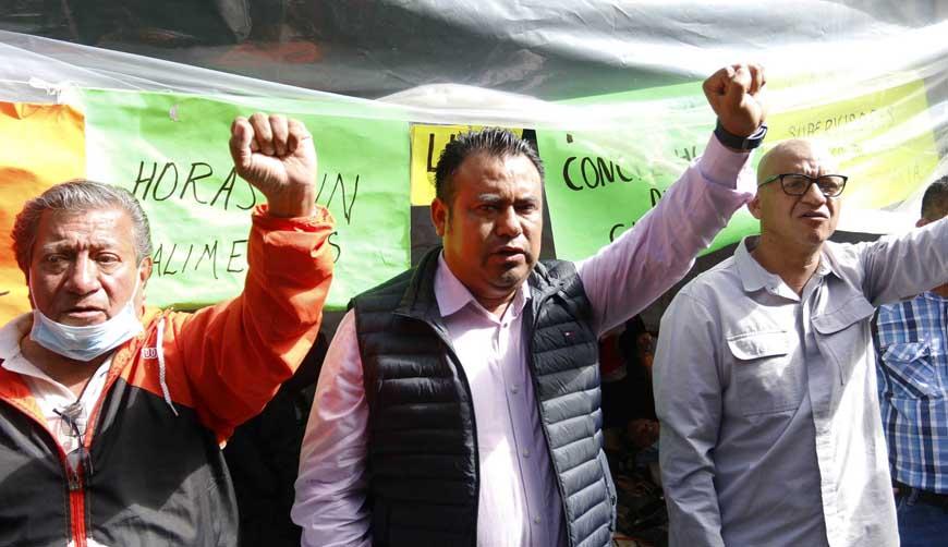 Convoca Sección 22 a bloqueo para este viernes en Oaxaca | El Imparcial de Oaxaca
