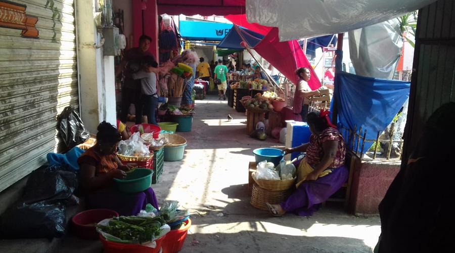 El comercio formal fomenta el autoempleo | El Imparcial de Oaxaca
