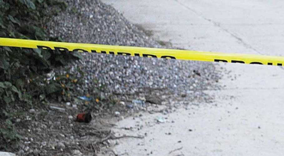 Hombre se suicida después de asesinar a su esposa   El Imparcial de Oaxaca