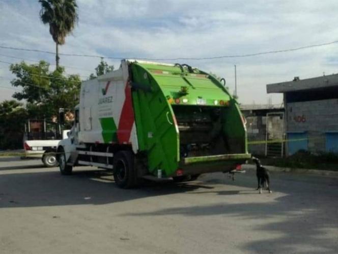 Chihuahua: Hallan feto de 8 meses en camión de basura | El Imparcial de Oaxaca
