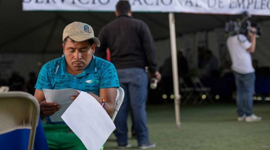 Obtienen empleo 686 migrantes en México   El Imparcial de Oaxaca