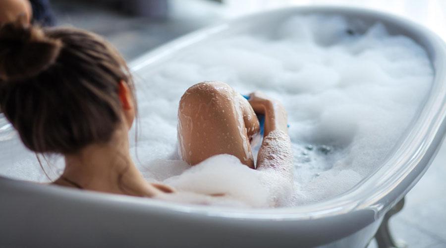 Por qué un baño de inmersión puede ayudar a tratar la depresión | El Imparcial de Oaxaca