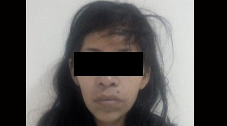 Detienen a mujer narcomenudista en la Central de Abastos | El Imparcial de Oaxaca
