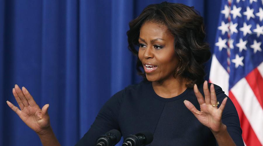 Publica Michelle Obama libro sobre su vida | El Imparcial de Oaxaca