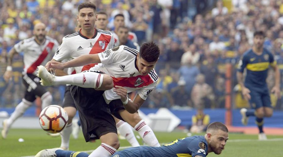Final de Copa Libertadores se jugará en el Santiago Bernabéu | El Imparcial de Oaxaca