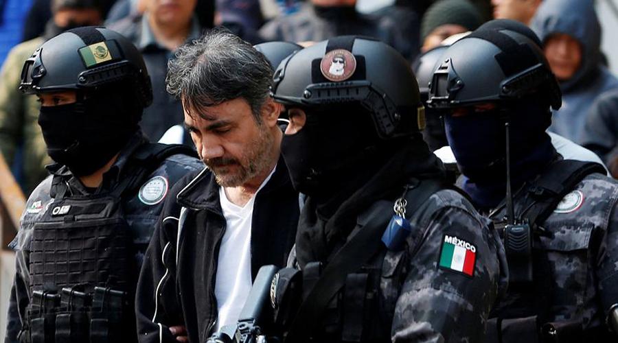 EU da cadena perpetua a Dámaso López, El Licenciado, exlíder del cártel de Sinaloa | El Imparcial de Oaxaca