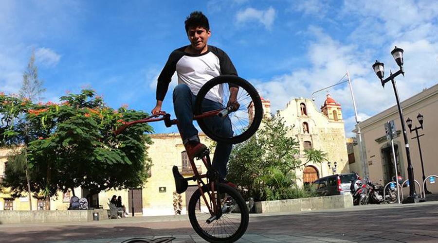 Participarán oaxaqueños en competencia flatland de ciclismo BMX | El Imparcial de Oaxaca