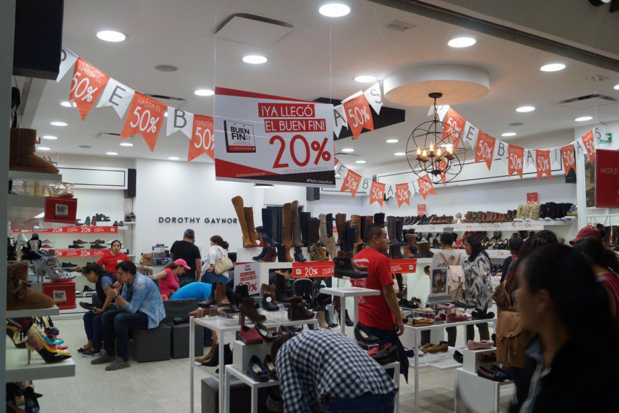 ¿Cuáles son los productos con más reclamos durante El Buen Fin? | El Imparcial de Oaxaca
