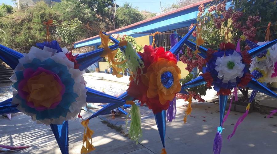 CAM recauda recursos con venta de piñatas   El Imparcial de Oaxaca
