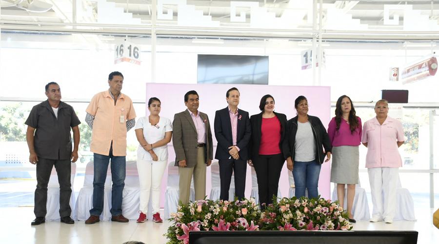 Caravana Rosa cierra actividades en Oaxaca | El Imparcial de Oaxaca