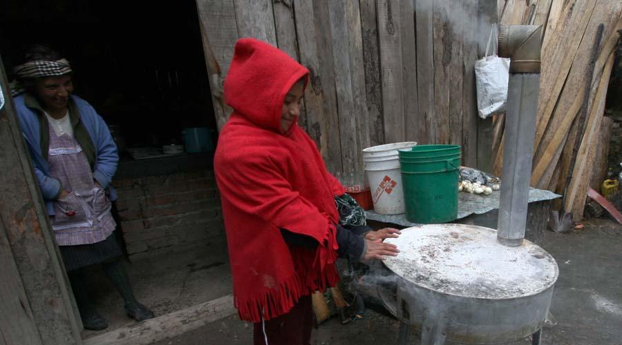 Impacta en Oaxaca el frente frío número 10 | El Imparcial de Oaxaca