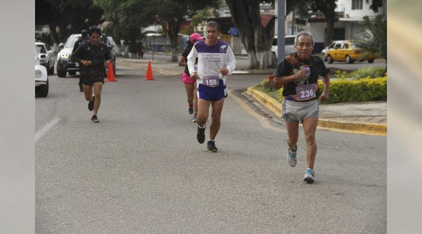 Todo listo para el Medio Maratón | El Imparcial de Oaxaca