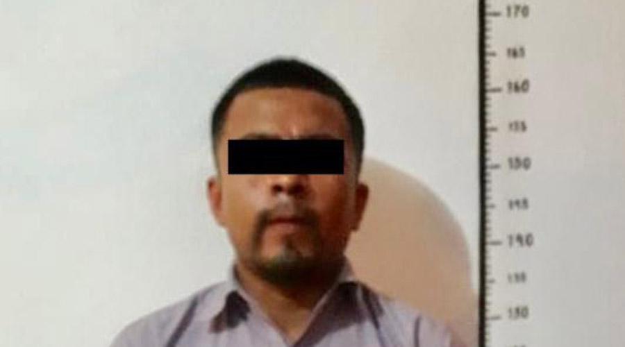 Atrapan a presunto homicida en Ocotlán | El Imparcial de Oaxaca