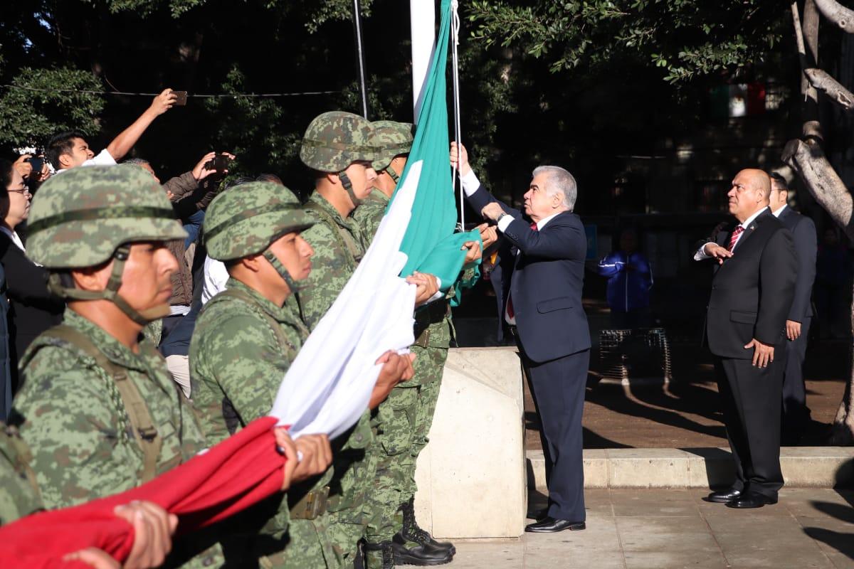 Héctor Anuar Mafud Mafud   El Imparcial de Oaxaca