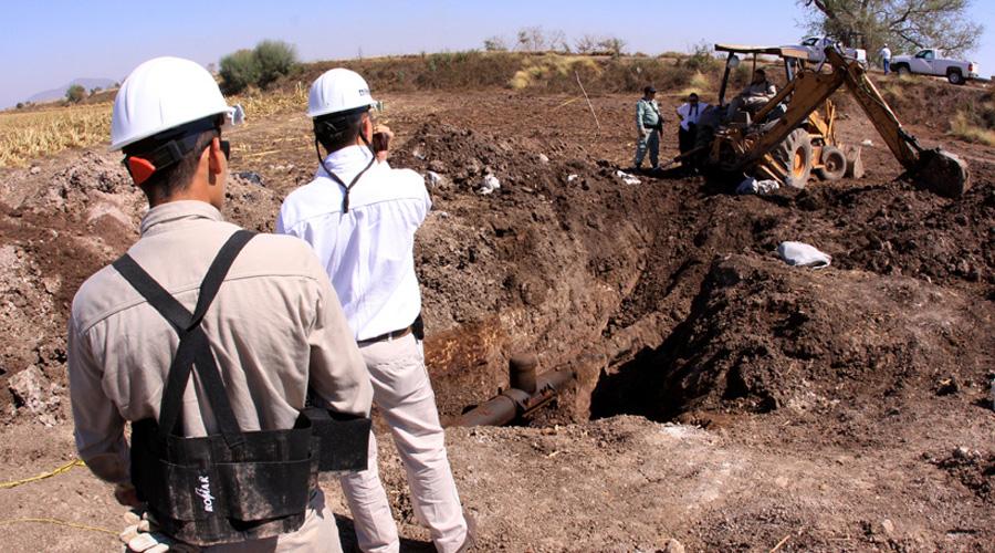 En Oaxaca, se dispara 240 % el robo de combustible | El Imparcial de Oaxaca
