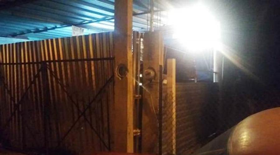 Tras realizar asalto, ladrones logran huir en Huajuapan | El Imparcial de Oaxaca