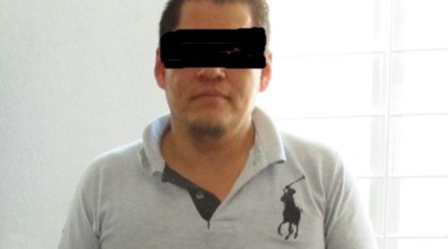 Detienen en Nochixtlán a hombre que transportaba droga   El Imparcial de Oaxaca