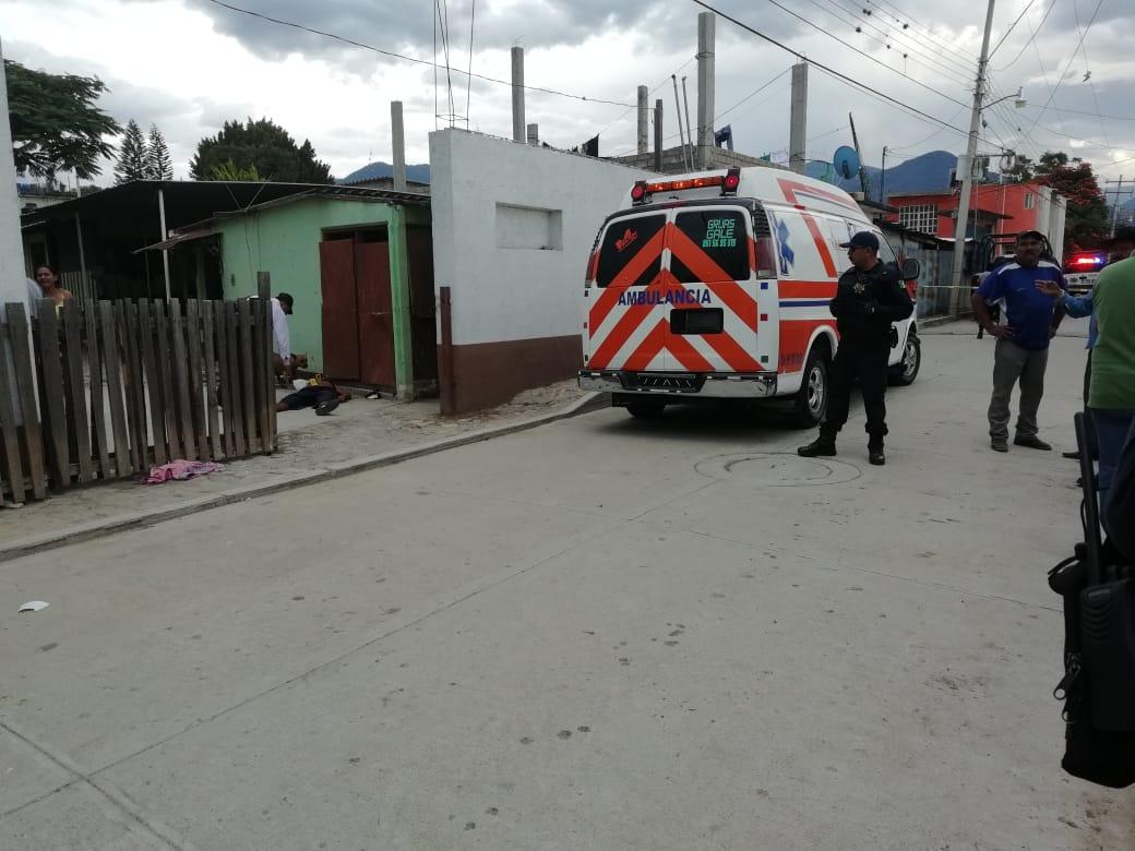 Pleito entre vecinos termina en tragedia en Oaxaca   El Imparcial de Oaxaca