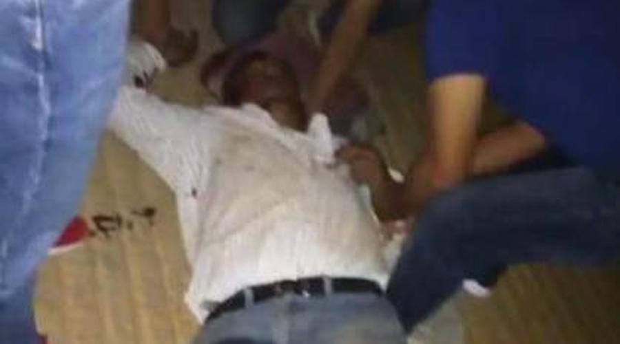 Muere funcionario de Santa Lucía en presunto atropellamiento   El Imparcial de Oaxaca