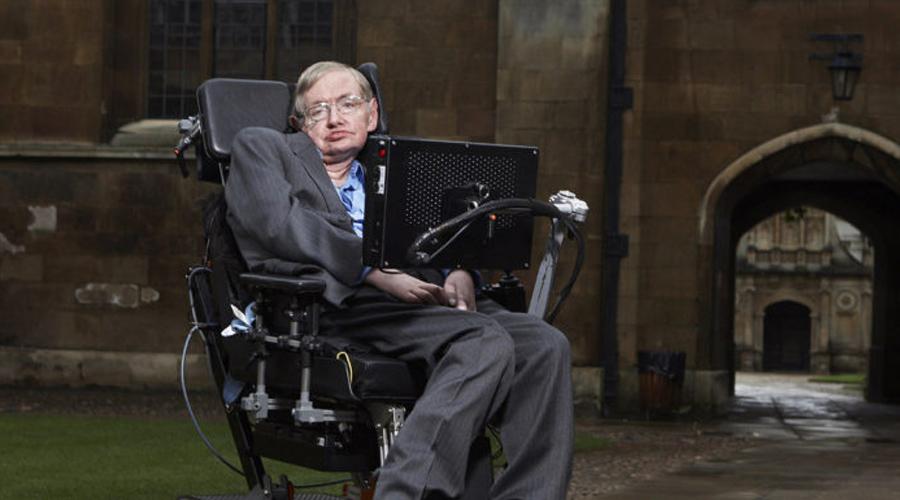 Subastan en un millón de dólares tesis y silla de ruedas de Hawking | El Imparcial de Oaxaca