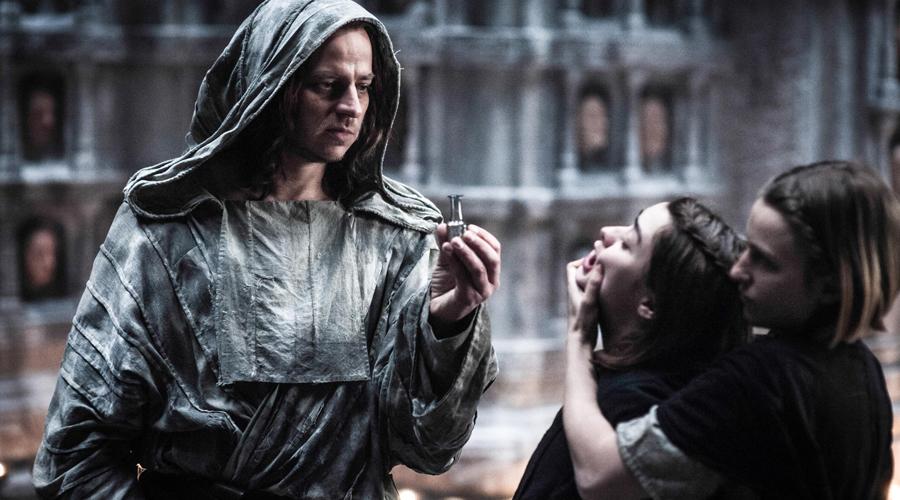 HBO revela la fecha de estreno de la última temporada de 'Game of thrones'   El Imparcial de Oaxaca