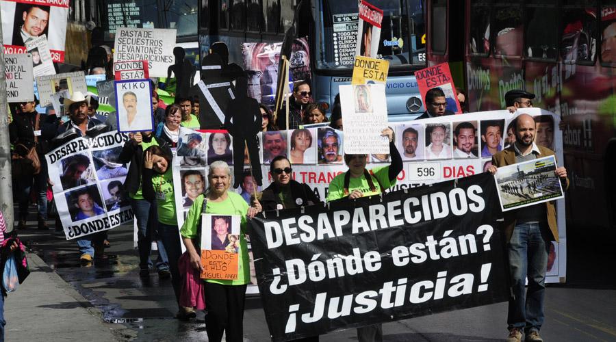 Reconoce México ante ONU que tasa de impunidad en el país es alta   El Imparcial de Oaxaca