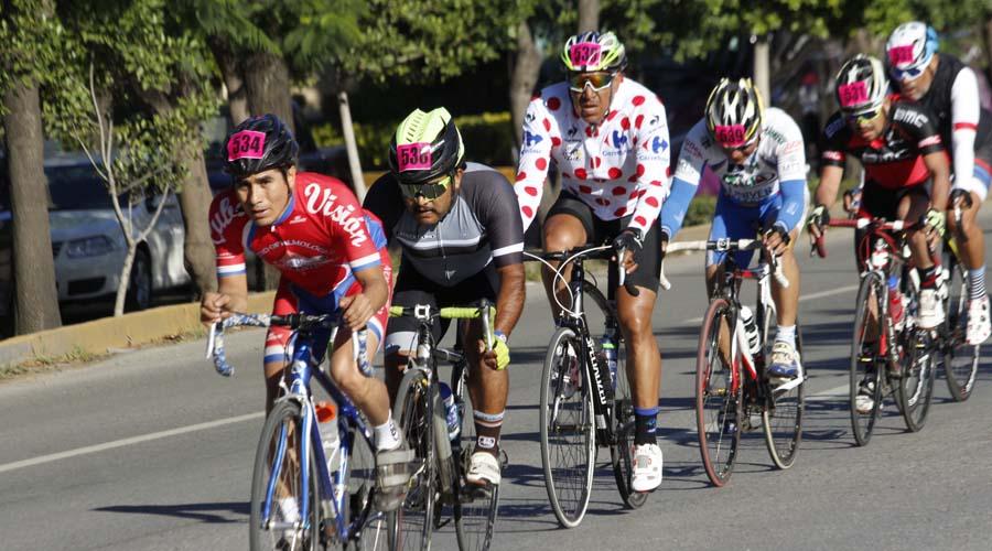 Arrasa Cuba Visión con la prueba de ciclismo critérium dominical | El Imparcial de Oaxaca
