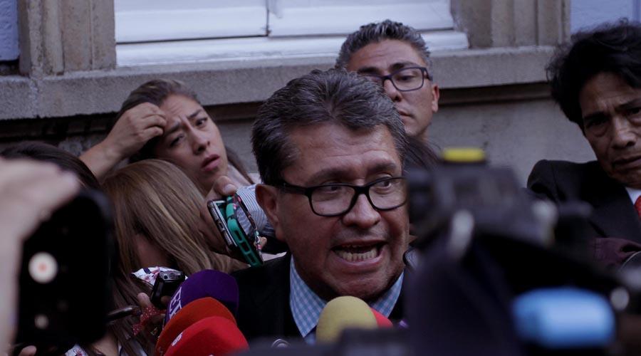Tasas de interés que cobran bancos en México son un abuso: Ricardo Monreal | El Imparcial de Oaxaca