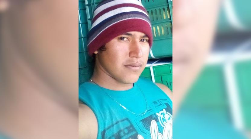 Desaparece joven chahuiteño | El Imparcial de Oaxaca