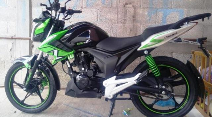 Roban motocicletas en diferentes hechos en Huajuapan | El Imparcial de Oaxaca