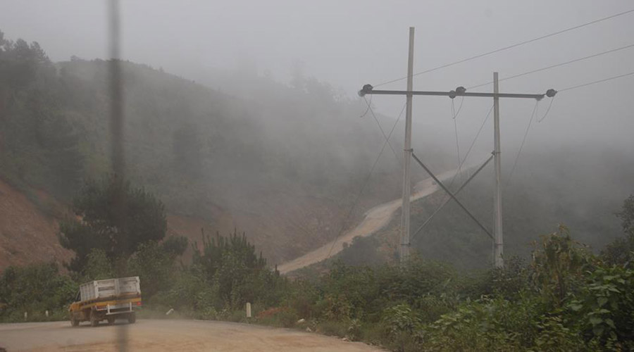 Prevén temperaturas muy bajas  en 84 comunidades de la Mixteca   El Imparcial de Oaxaca