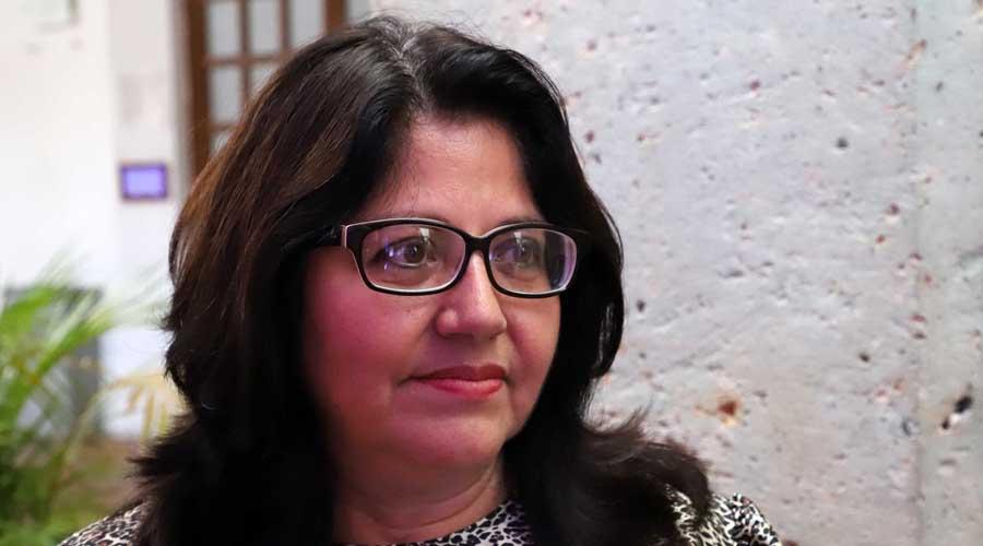 Soledad Jarquín seguirá exigiendo justicia plena para su hija   El Imparcial de Oaxaca