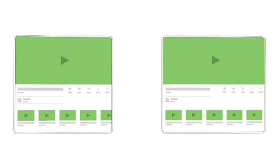 Android será capaz de soportar los próximos teléfonos plegables | El Imparcial de Oaxaca