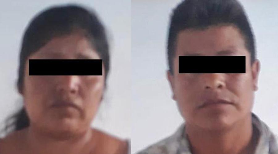 Encarcelan a pareja que prostituía a su hija en Miahuatlán, Oaxaca   El Imparcial de Oaxaca