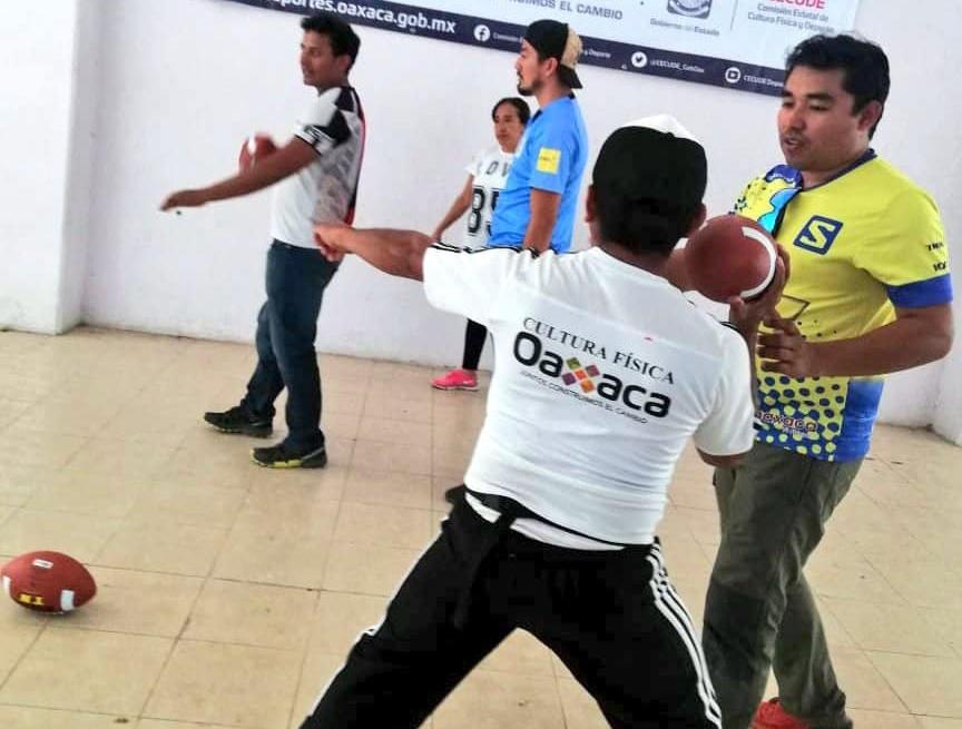 Buscan a la Selección   El Imparcial de Oaxaca