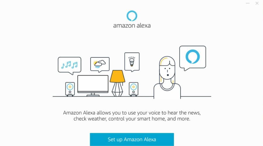 Amazon lanza a Alexa para Windows 10   El Imparcial de Oaxaca