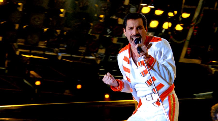 Queen superó al reggaetón y al pop en las listas y en Spotify | El Imparcial de Oaxaca