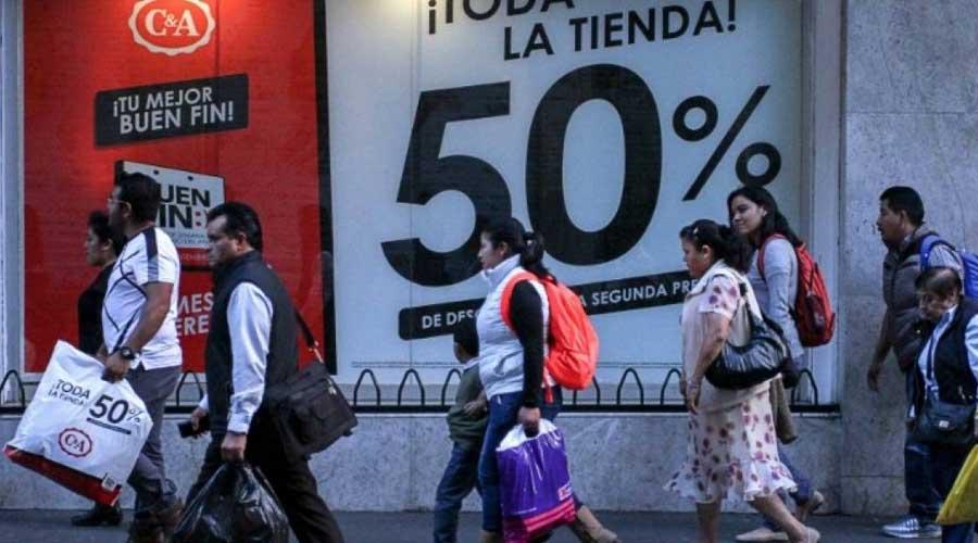 El Buen Fin 2018 busca impulsar la economía | El Imparcial de Oaxaca